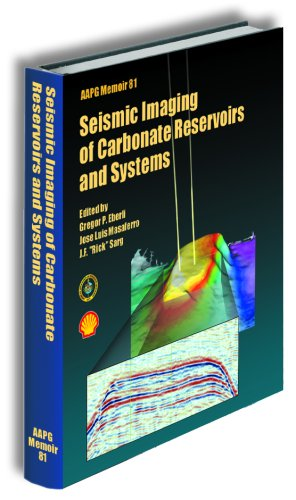 9780891813620: Seismic Imaging of Carbonate Reservoirs and Systems (AAPG Memoir)
