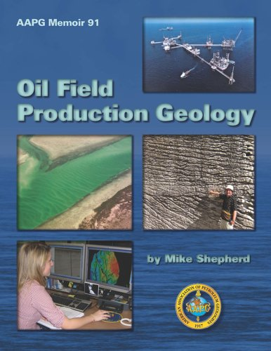 9780891813729: Oil Field Production Geology (Aapg Memoir)