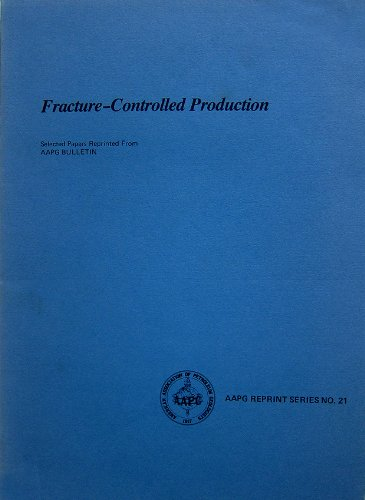 Fracture-Controlled Production: John R. Kostura