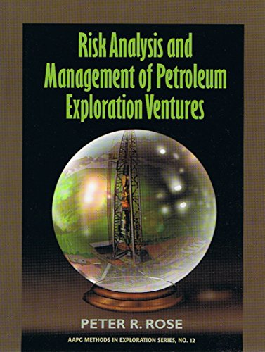 9780891816638: Risk Analysis and Management of Petroleum Exploration Ventures (AAPG Methods in Exploration)