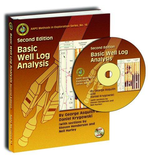 9780891816676: Basic Well Log Analysis