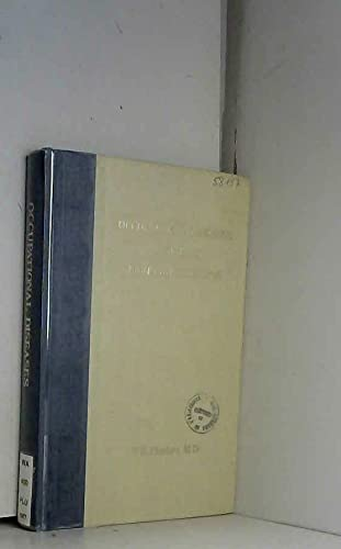 Occupational Diseases: A Syllabus of Signs and Symptoms