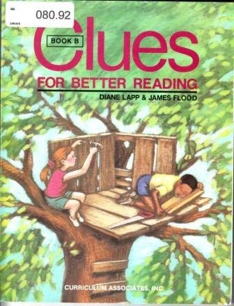 9780891870517: Clues for Better Reading, Book B