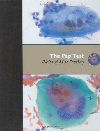 9780891894209: The Pap Test: Exfoliative Gynecologic Cytology
