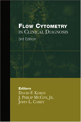 9780891894728: Flow Cytometry in Clinical Diagnosis