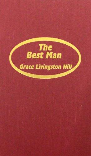 9780891900351: The Best Man
