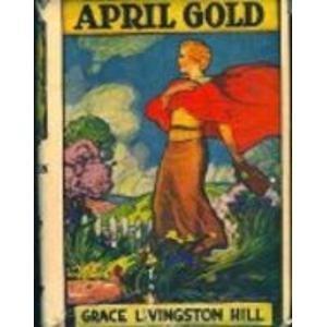 9780891900573: April Gold