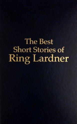 9780891900733: Best Short Stories of Ring Lardner