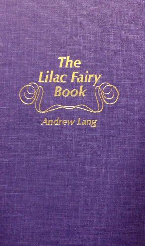 9780891900849: Lilac Fairy Book