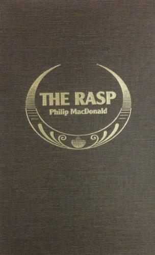 9780891900948: Rasp