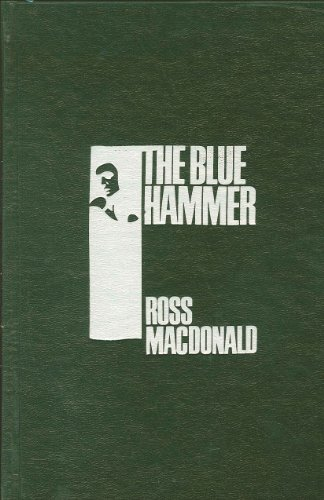 9780891900955: The Blue Hammer