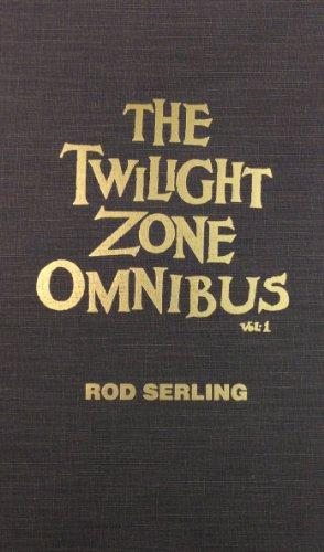 9780891901143: The Twilight Zone Omnibus