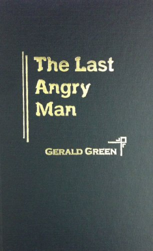 9780891901211: Last Angry Man