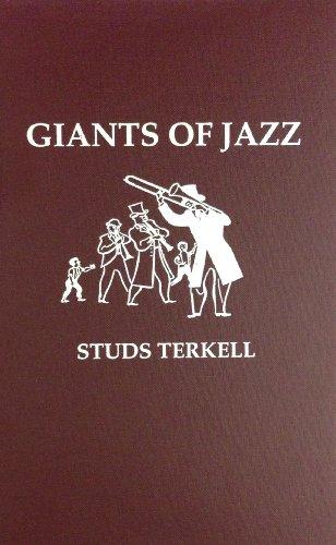 9780891901457: Giants of Jazz