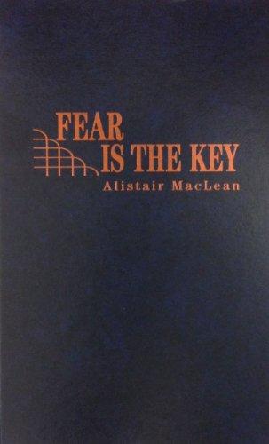 9780891901716: Fear Is the Key