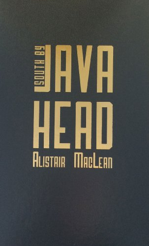 9780891901730: South by Java Head