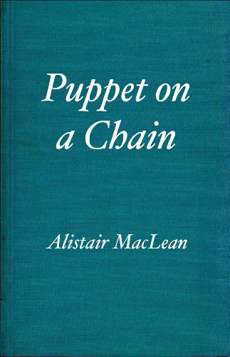9780891901754: Puppet on a Chain