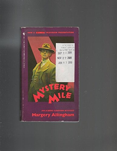 9780891901785: Mystery Mile