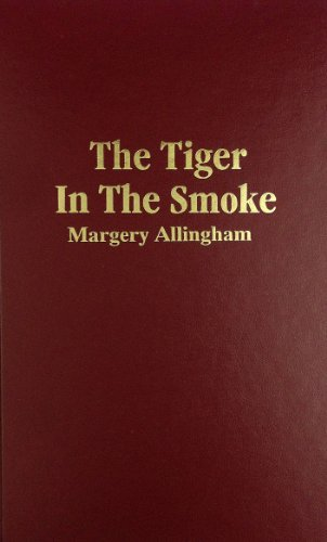 9780891901983: Tiger in the Smoke
