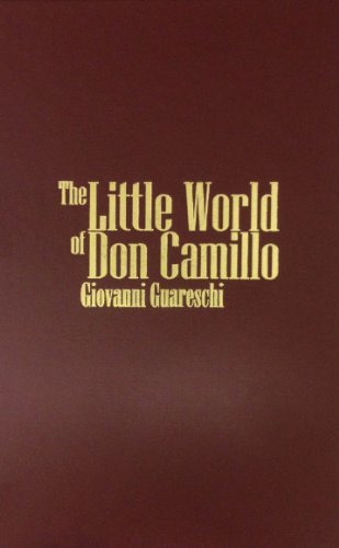 9780891902157: Little World of Don Camillo
