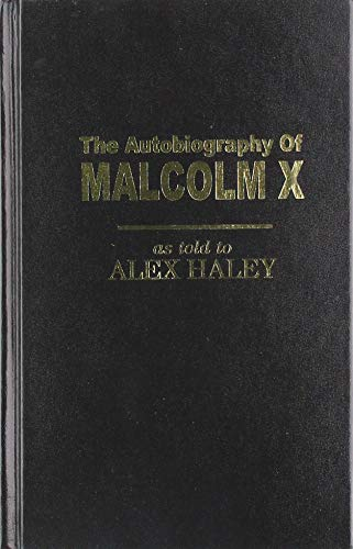 9780891902164: The Autobiography of Malcolm X