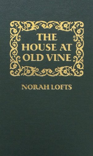 9780891902263: The House at Old Vine