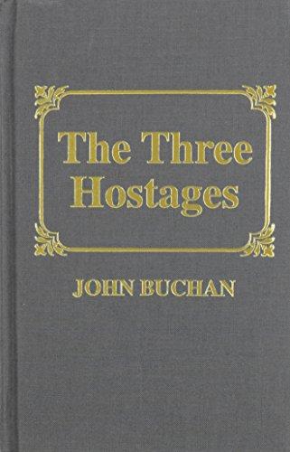 9780891902454: Three Hostages