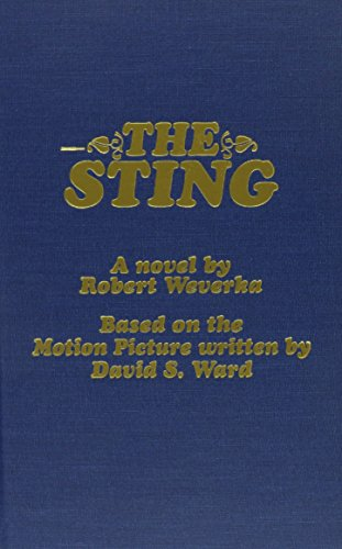 9780891902607: The Sting
