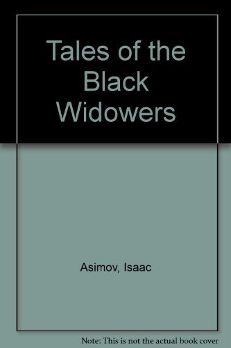 9780891902782: Tales of the Black Widowers