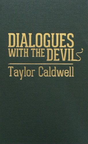 9780891902799: Dialogues with the Devil