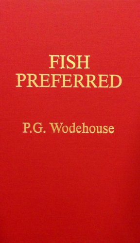 9780891902928: Fish Preferred