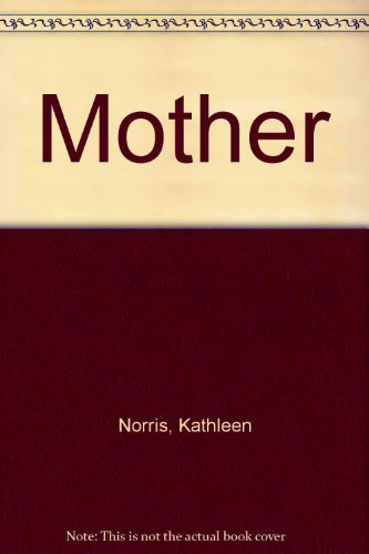9780891903086: Mother