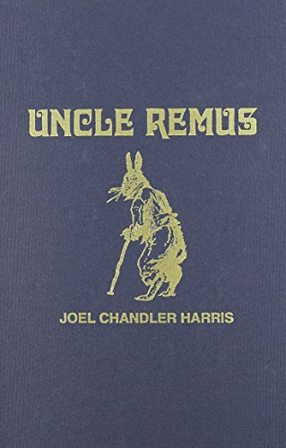 9780891903116: Uncle Remus Stories