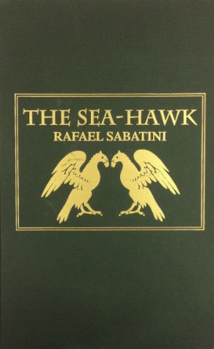 9780891903123: The Sea Hawk