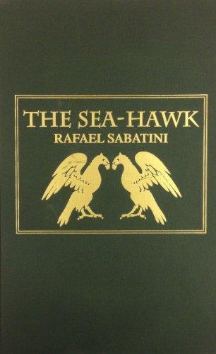 9780891903123: The Sea Hawk