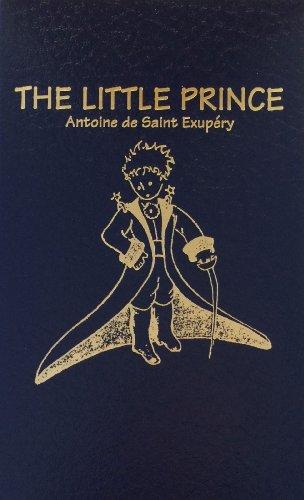 Little Prince: Antoine de Saint-Exupéry
