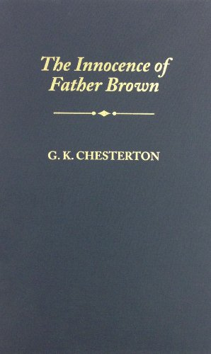 9780891903383: Innocence of Father Brown