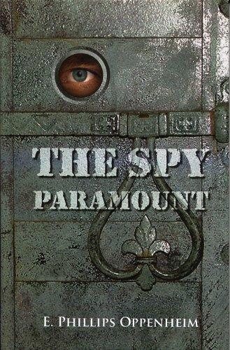 9780891904144: Spy Paramount