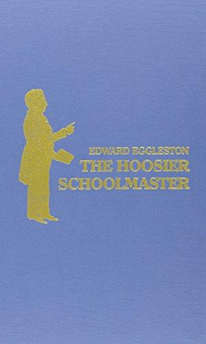 9780891904199: The Hoosier School-Master