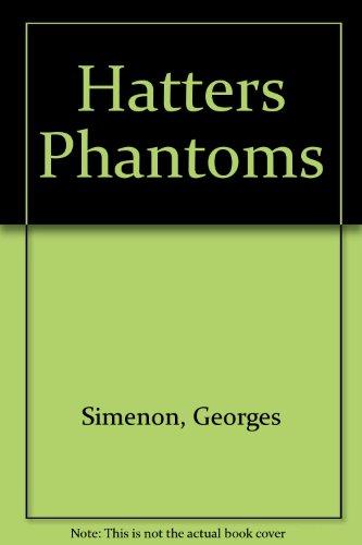 9780891904281: Hatters Phantoms