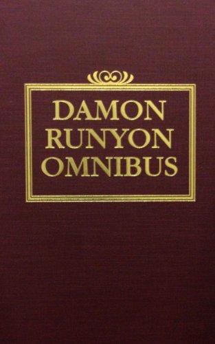 9780891904410: The Damon Runyon Omnibus