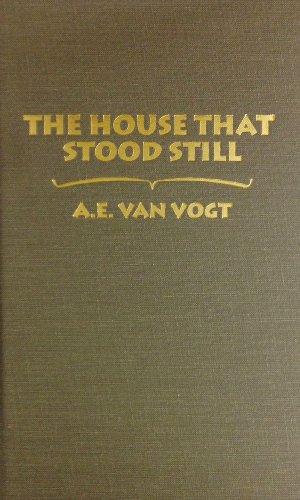 9780891904533: House That Stood Still