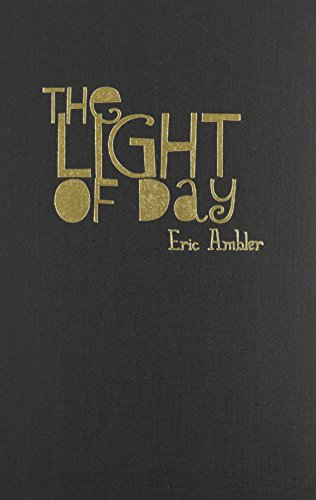 9780891904649: The Light of Day