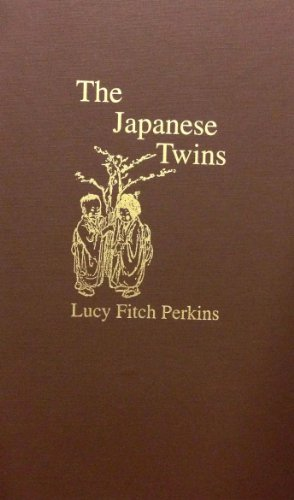 9780891904694: The Japanese Twins