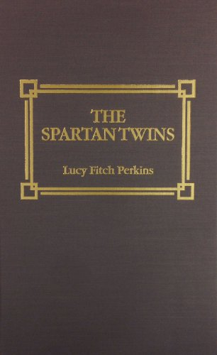 9780891904700: The Spartan Twins
