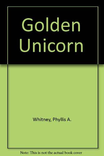 9780891905356: Golden Unicorn