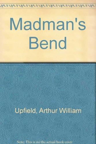 9780891905523: Madman's Bend