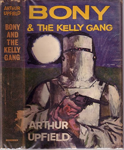 9780891905547: Bony & the Kelly Gang