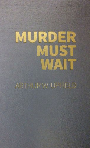 9780891905592: Murder Must Wait