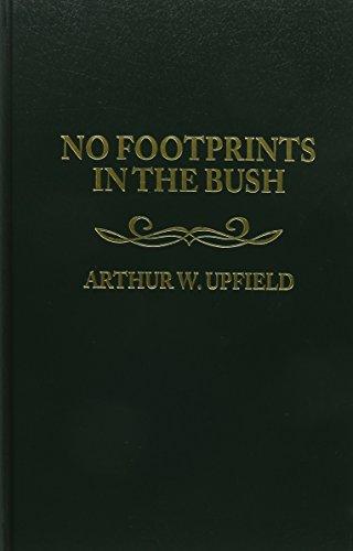 9780891905608: No Footprints in the Bush